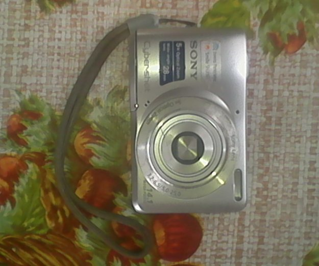 Фотоопарат. Фото 1.