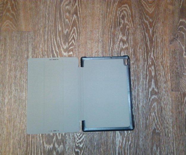 Чехол для планшета lenovo a10-70/a7600. Фото 4. Железногорск.