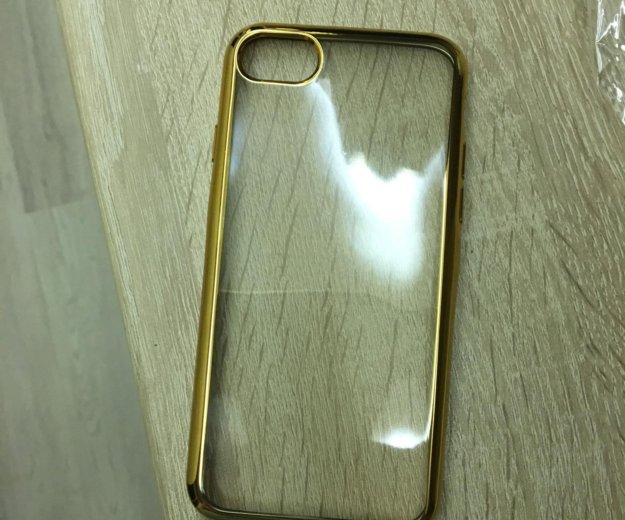 Чехол на айфон 7. Фото 2. Сургут.