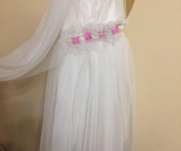 Платье нарядное. Фото 1. Москва.