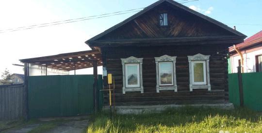 Продажа дома. Фото 1. Тобольск.