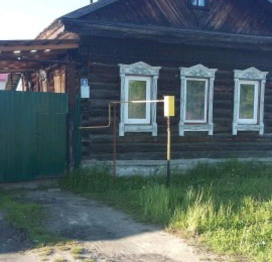 Продажа дома. Фото 4. Тобольск.