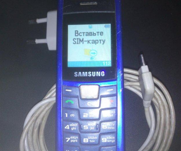 Телефон кнопочный. Фото 1. Самара.
