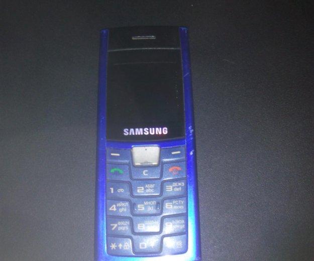 Телефон кнопочный. Фото 3. Самара.