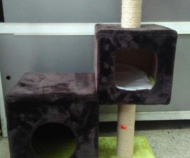 Домик для кошки. Фото 1. Томск.