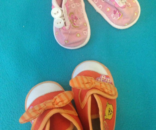 Обувь для малыша. Фото 3. Москва.
