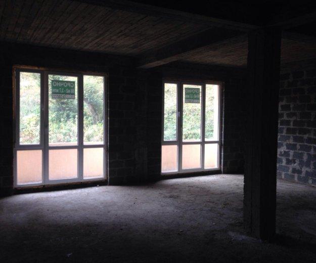Квартира 66 м2 (2 балкона). Фото 1. Высокое.
