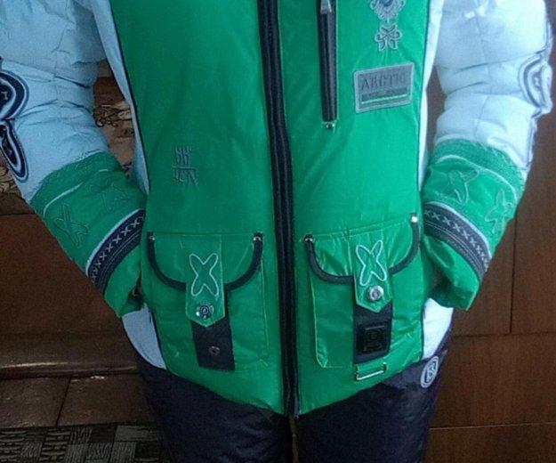 Лыжный костюм. Фото 1. Арсеньев.