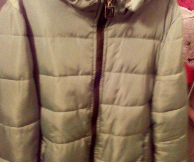 Куртка зима. Фото 1. Екатеринбург.