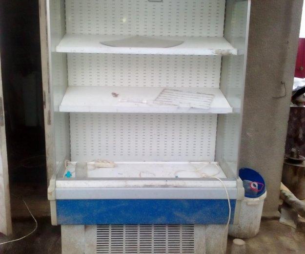 Холодильник. Фото 1. Варениковская.