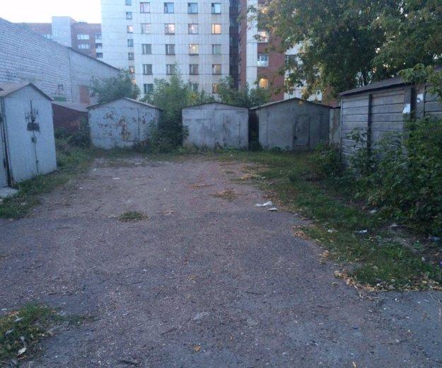 Сдам металлический гараж. Фото 1. Уфа.