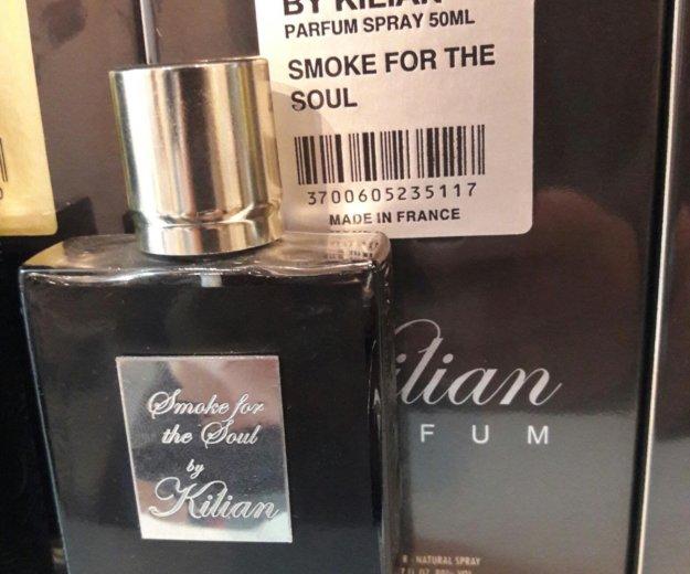 Kilian smoke for the soul. Фото 1. Краснодар.