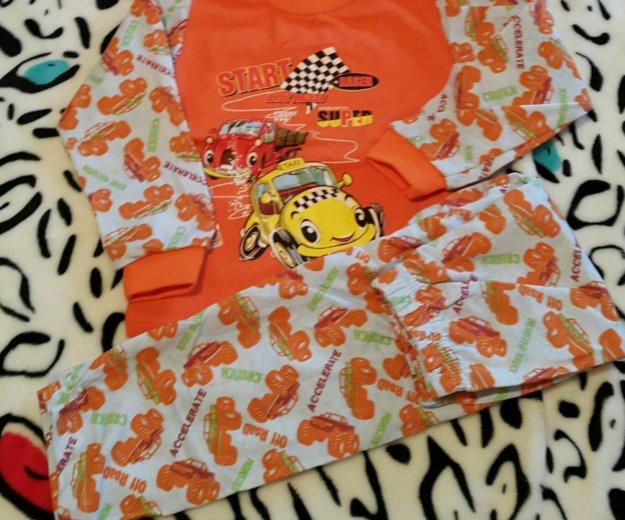 Пижама с начесом. Фото 1. Нижний Тагил.