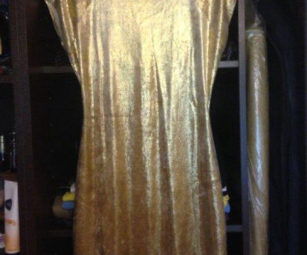 Шикарное платье 👗 на новый год. Фото 1. Москва.