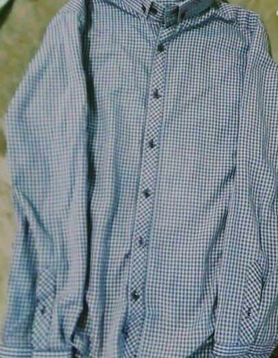 Рубашка. Фото 1. Самара.