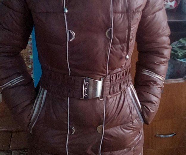 Куртка зимняя. Фото 1. Арсеньев.