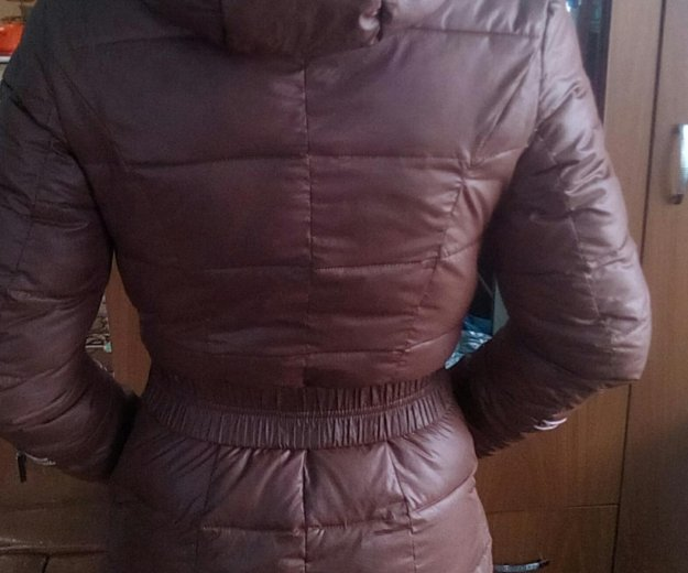 Куртка зимняя. Фото 2. Арсеньев.