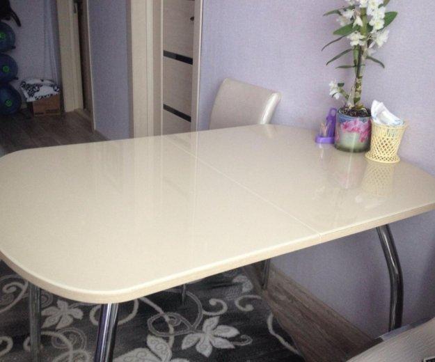 Кухонный стол. Фото 3. Новосибирск.