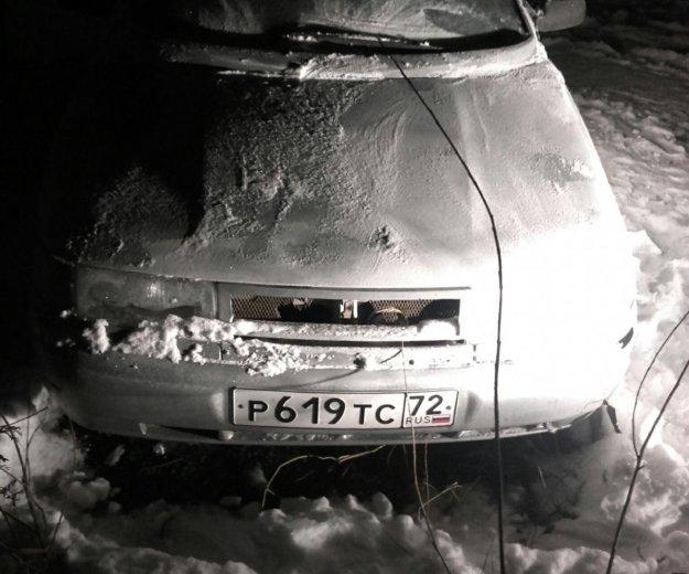 Авто на запчасти. Фото 1. Тюмень.