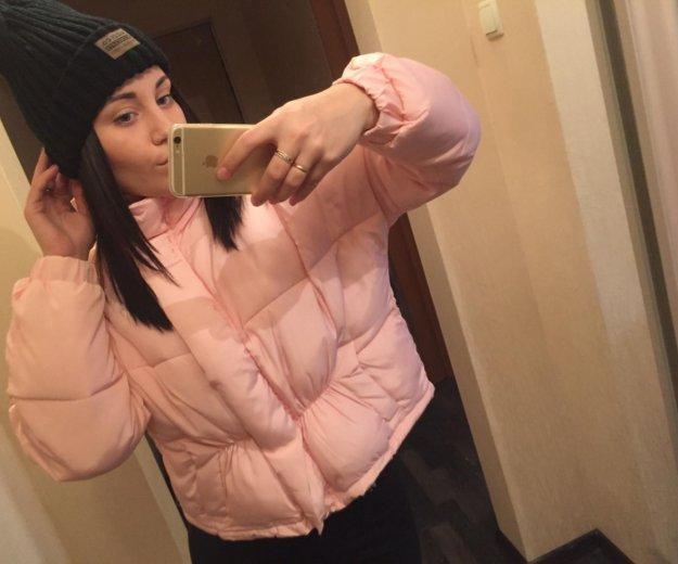 Продам куртку и шапку. Фото 1. Красноярск.