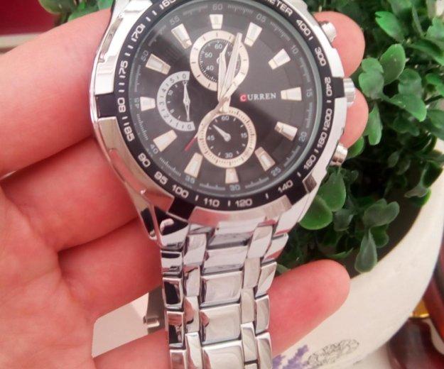 Продам новые часы. Фото 1. Оренбург.