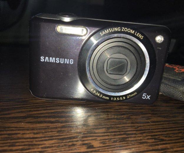 Цифровой фотоаппарат samsung. Фото 1. Первоуральск.