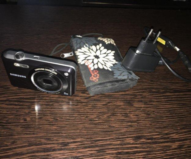 Цифровой фотоаппарат samsung. Фото 2. Первоуральск.