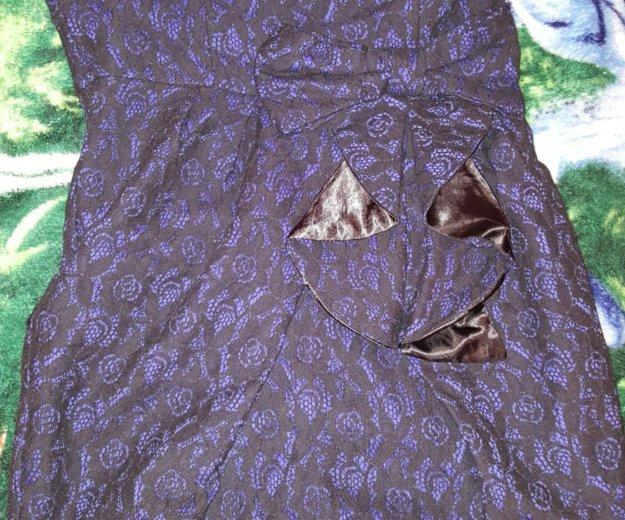 Платье фирмы оджи. Фото 2. Выборг.