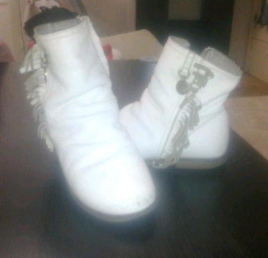 Итальянская обувь. Фото 2. Москва.