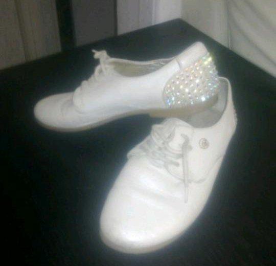 Итальянская обувь. Фото 3. Москва.