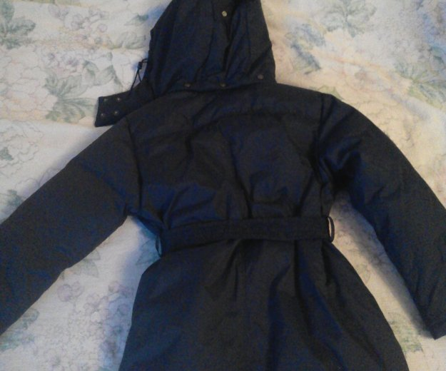Зимнее пальто 134. Фото 2. Люберцы.