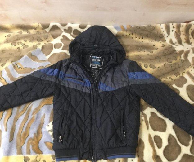 Куртка на мальчика. Фото 1. Киров.