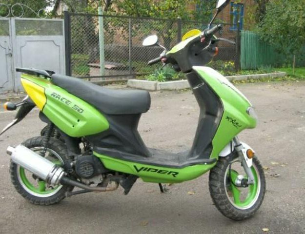 Мопед скутер газулька мотоцикл. Фото 2. Нижний Новгород.
