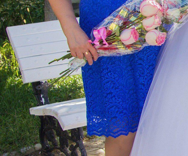 Платье. Фото 1. Оренбург.