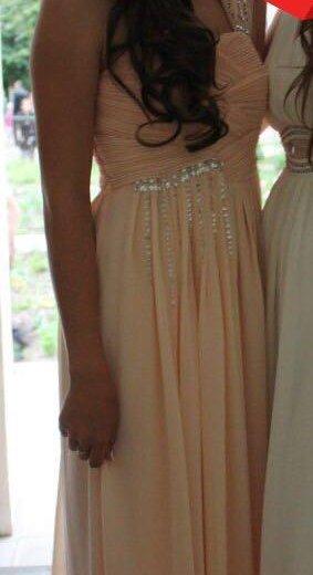 Платье в пол. Фото 4. Чебоксары.
