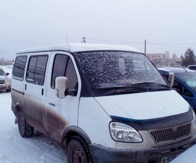 Баргузин. Фото 4. Артемовский.
