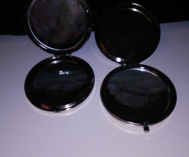 Два зеркала. Фото 2. Хабаровск.