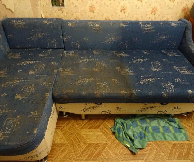 Химчистка мягкой мебели и ковров. Фото 3. Челябинск.