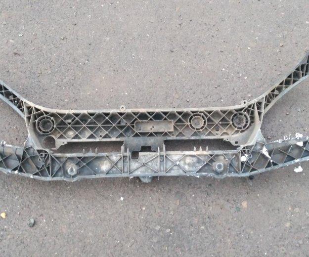 Фокус 1 передняя панель. Фото 1. Волгодонск.