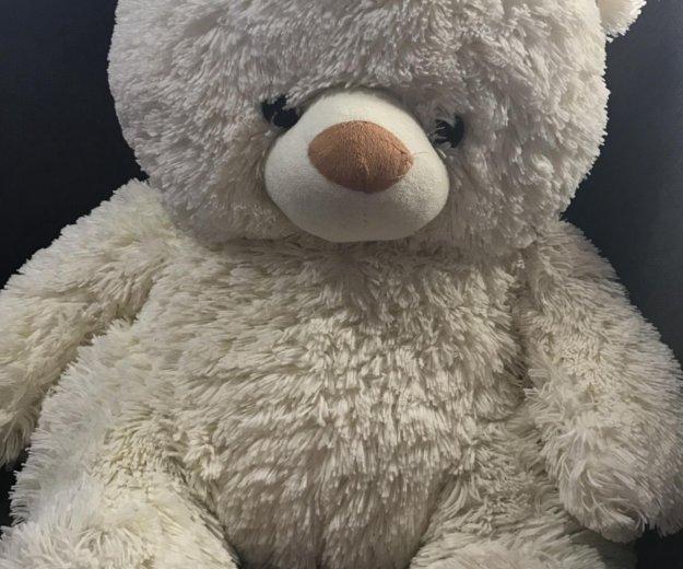 Медведь большой 55см. Фото 1. Ростов-на-Дону.