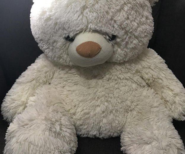 Медведь большой 55см. Фото 2. Ростов-на-Дону.