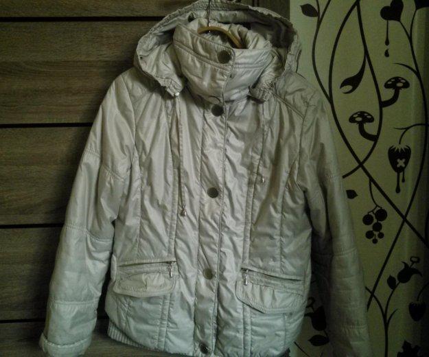 Куртка весна осень 48р. Фото 1. Таганрог.