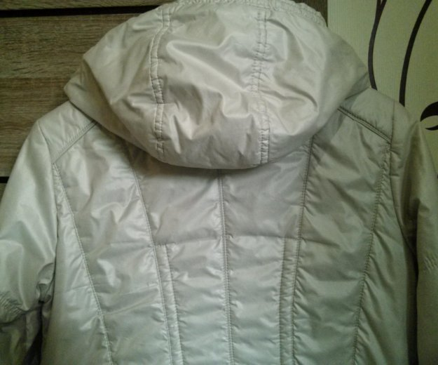 Куртка весна осень 48р. Фото 3. Таганрог.