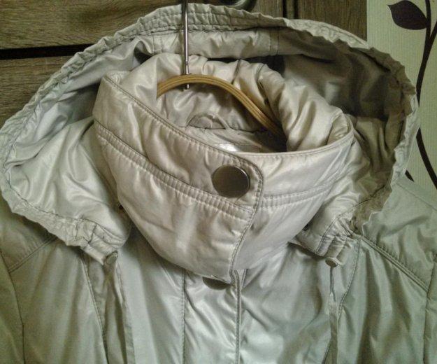 Куртка весна осень 48р. Фото 4. Таганрог.