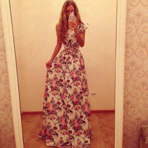 Платье. Фото 1. Нижнекамск.