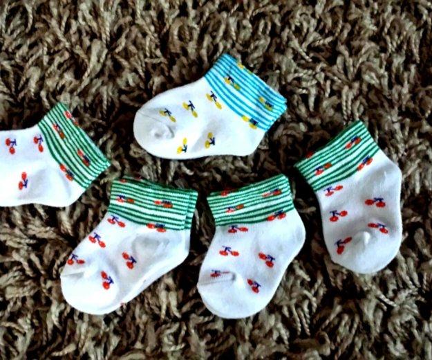 Носки детские. Фото 1. Щёлково.