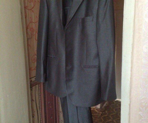 Продам костюм мужской. Фото 1. Красноярск.