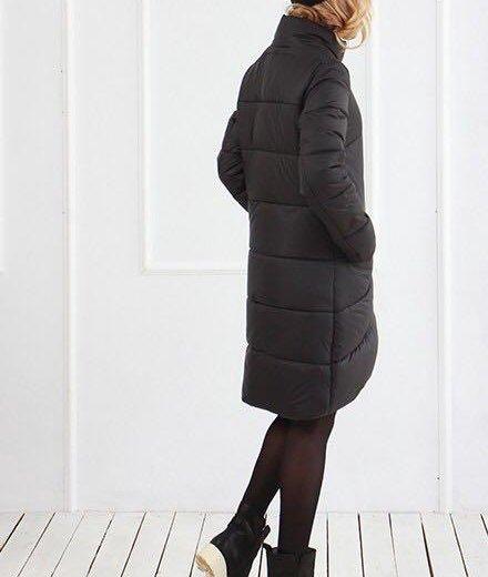 Новое зимние пальто (беларусь) 50. Фото 2. Курск.