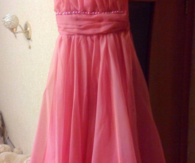 Платье на девочку. Фото 1. Новочеркасск.