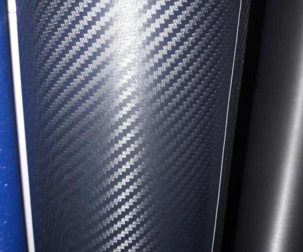3d карбон чёрный nippon. Фото 1. Рязань.
